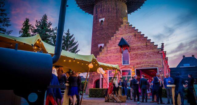 Korenmolen Princenhage – Breda