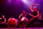 muzikaal percussie Circle Percussion