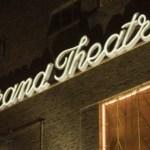 grand theatre groningen - multifunctionele locatie