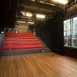 theater de nieuwe vorst tilburg, zaalverhuur