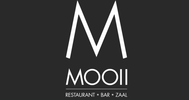 Restaurant Mooii, Rotterdam
