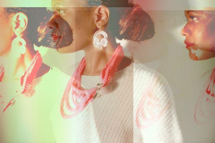 Curso basico de Crochet. AlletheaMattos DIY