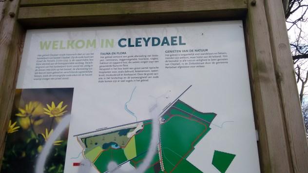 Wandeling Hemiksen-Schelle 11,8 km