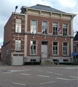 Gemeentehuis Schelle.