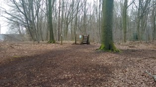 De heuvels van Holsbeek .
