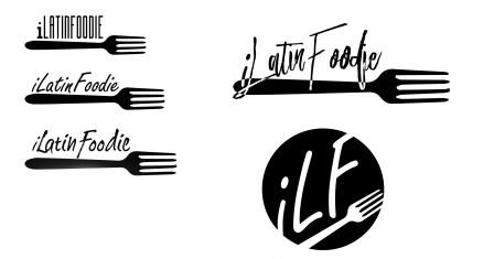 iLatinFoodie logo