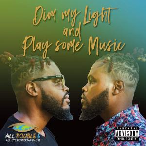 Dim My Light Album Cover
