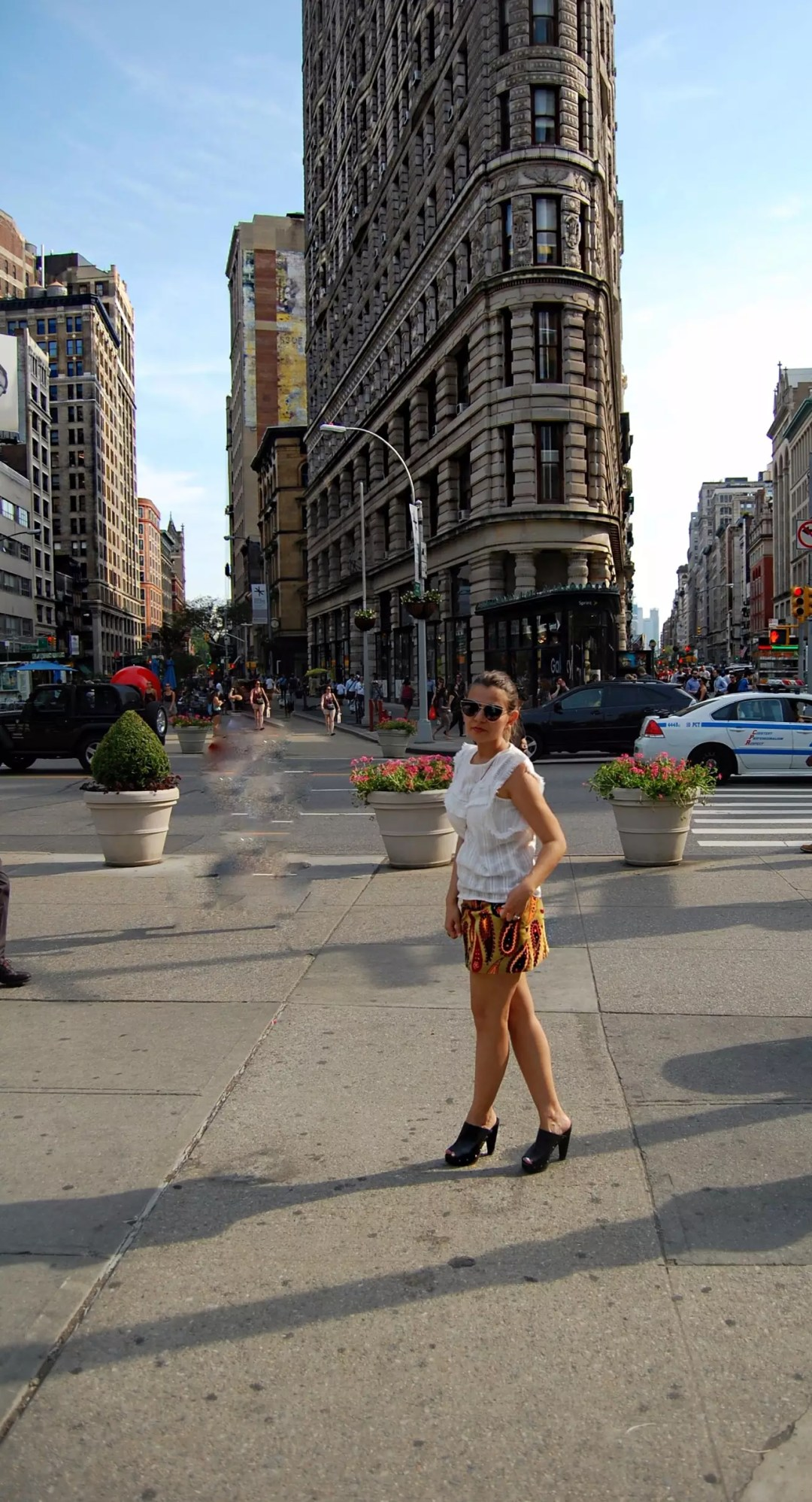 New York based fashion tech blogger_alley girl