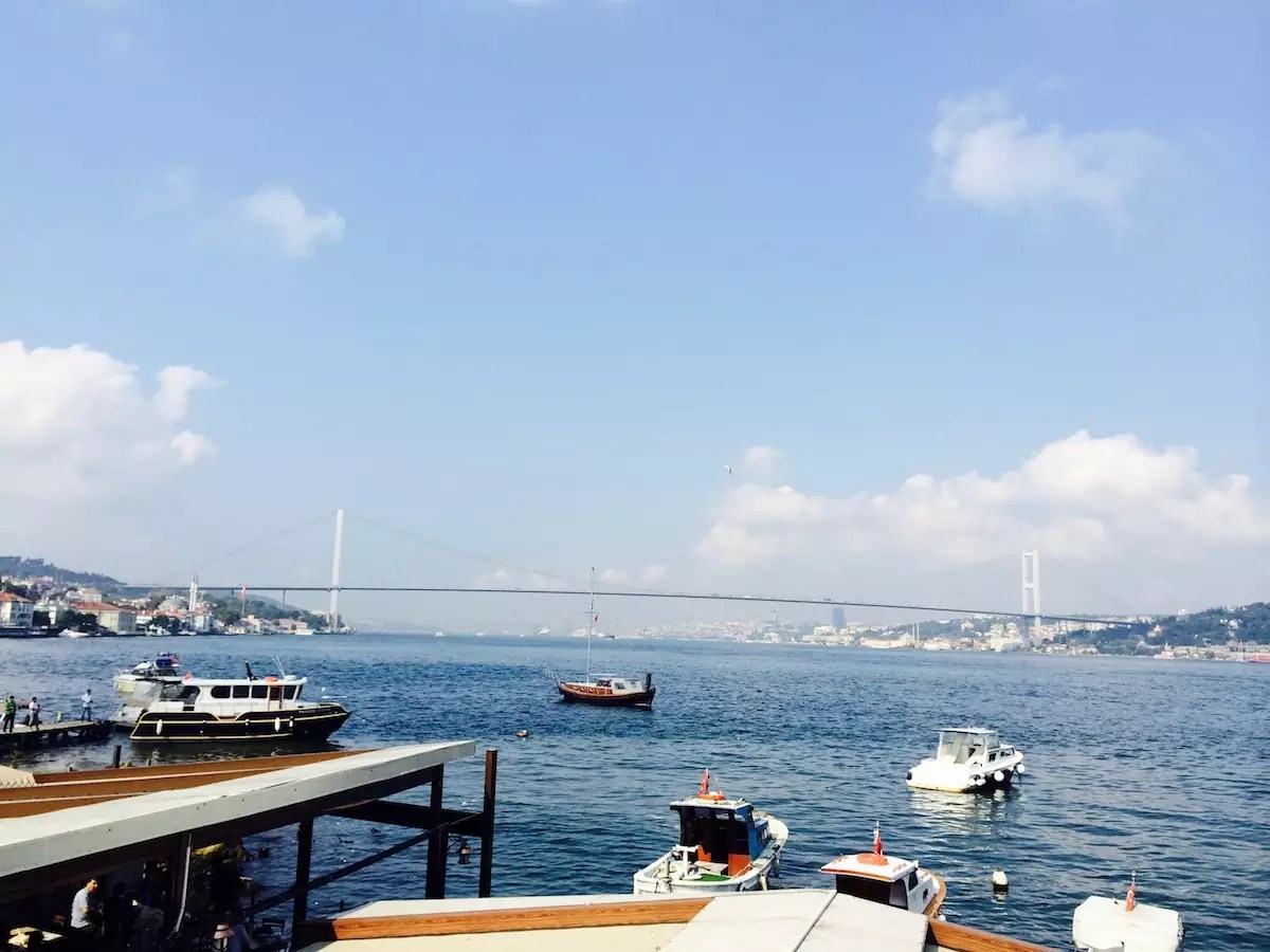 Istanbul is My Favorite City. Where is Yours?