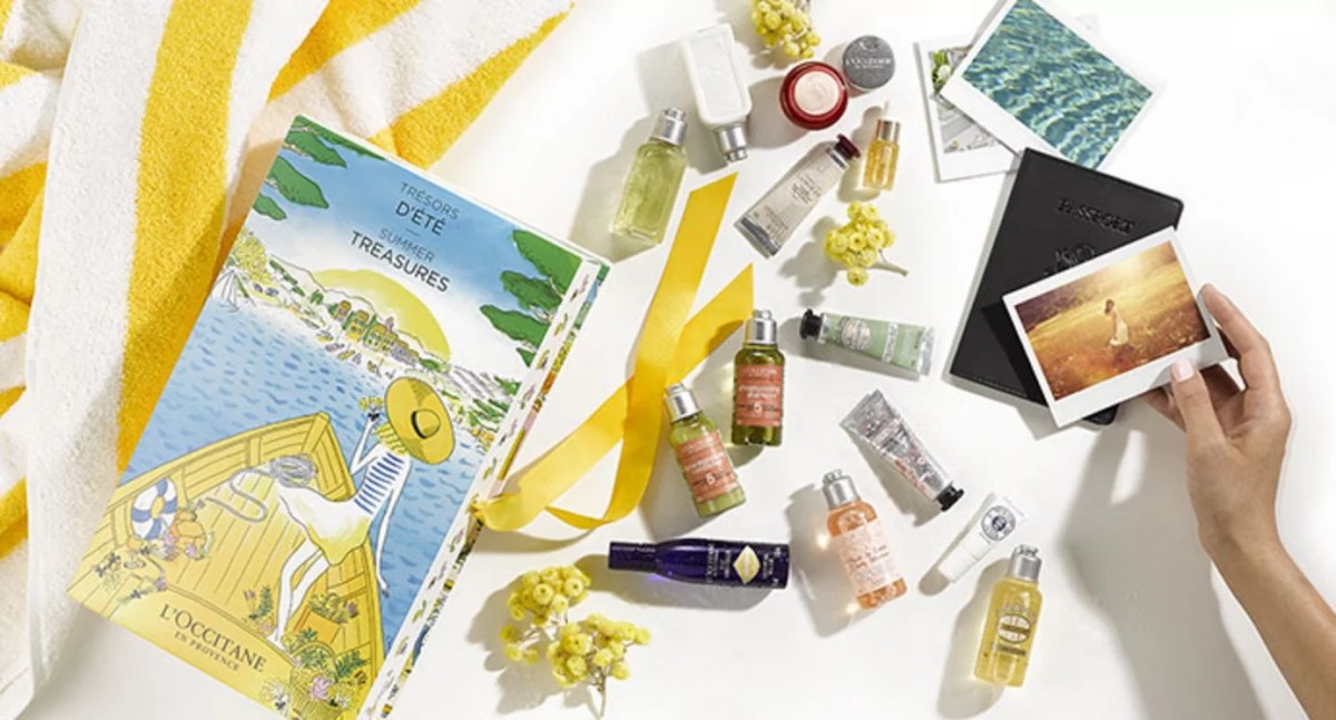 The Miracles Happen - L'occitane: The Best Shampoo for Oily Hair