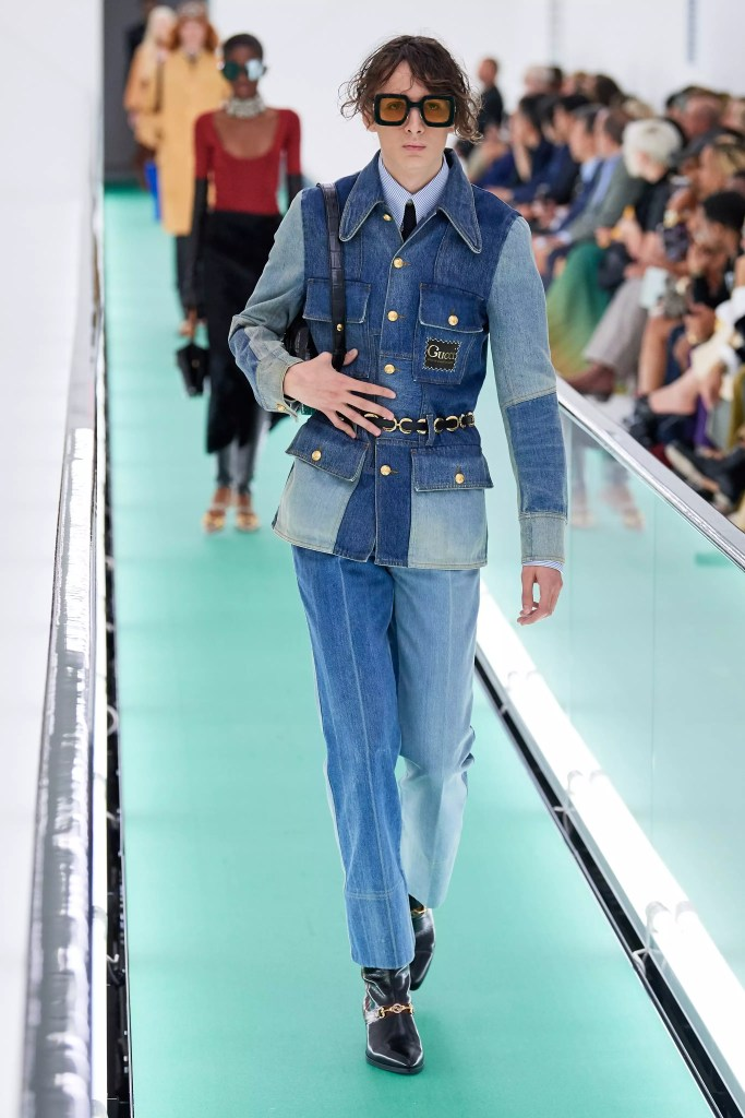 Gucci 2020 Spring-Summer Collection