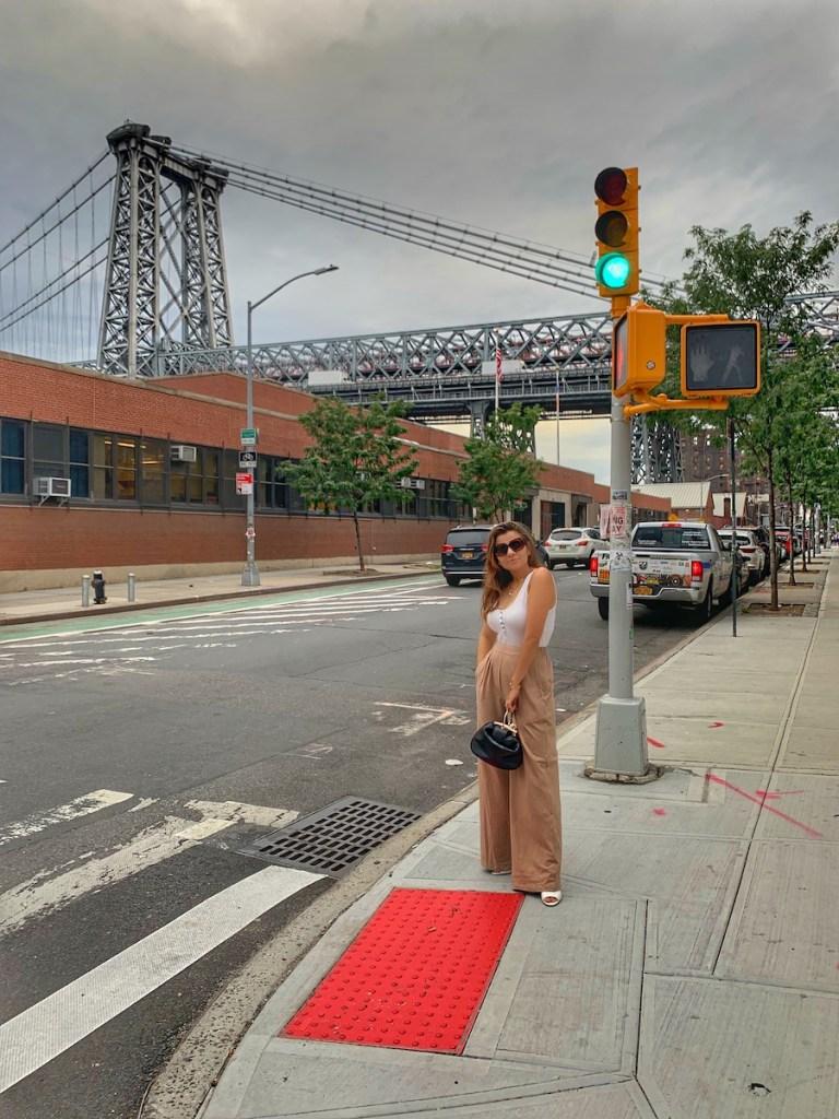 NY Girl Diary with E-shakti.com