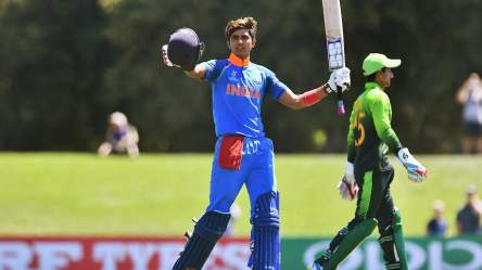 5 future players of Indian Cricket 2