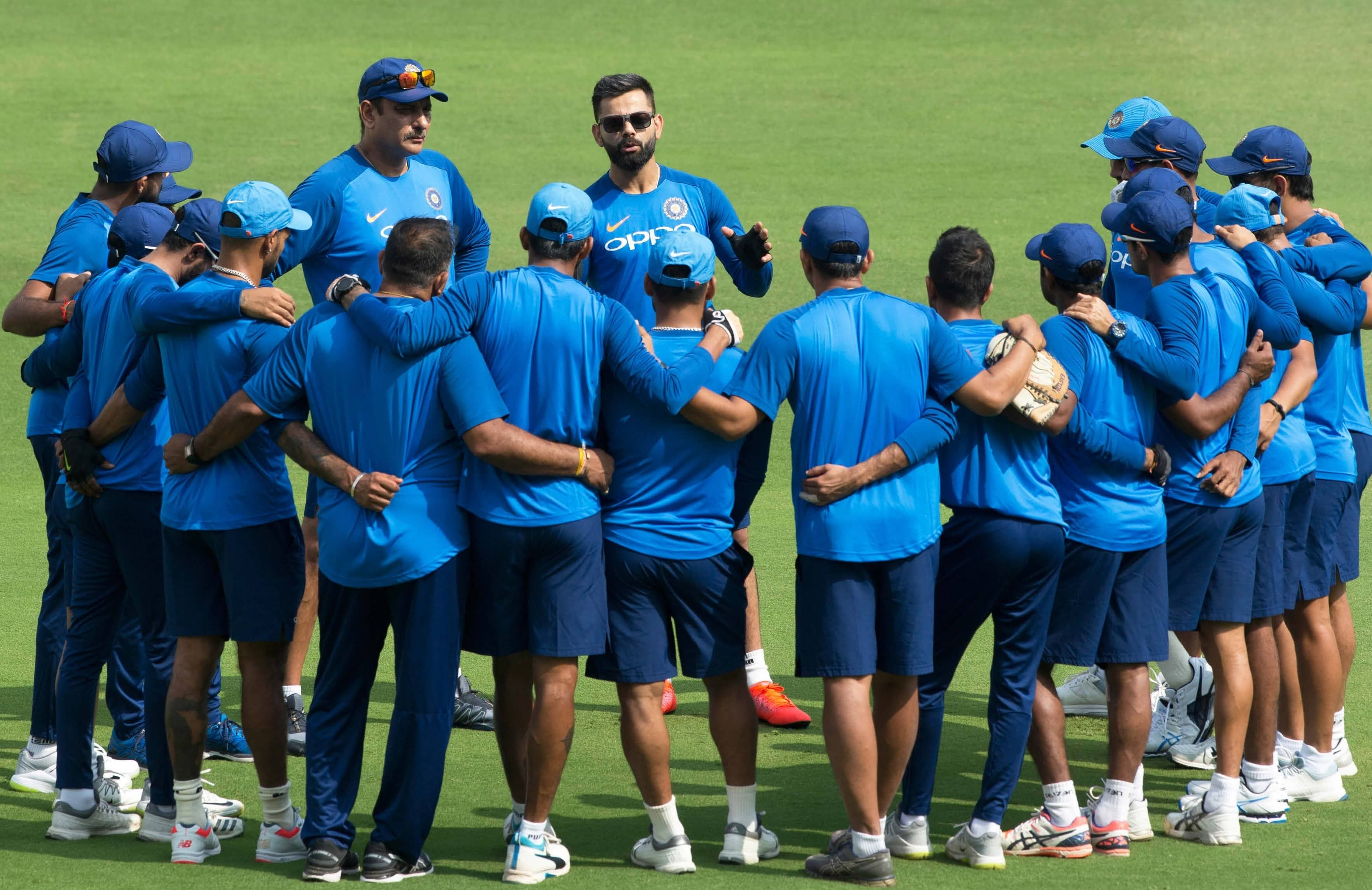 5 future players of Indian Cricket 1