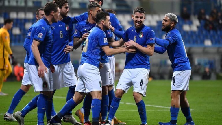 Italy predicted lineup vs Wales, Preview, Prediction, Latest Team News, Livestream: UEFA Euros 2020 Group Stage 1