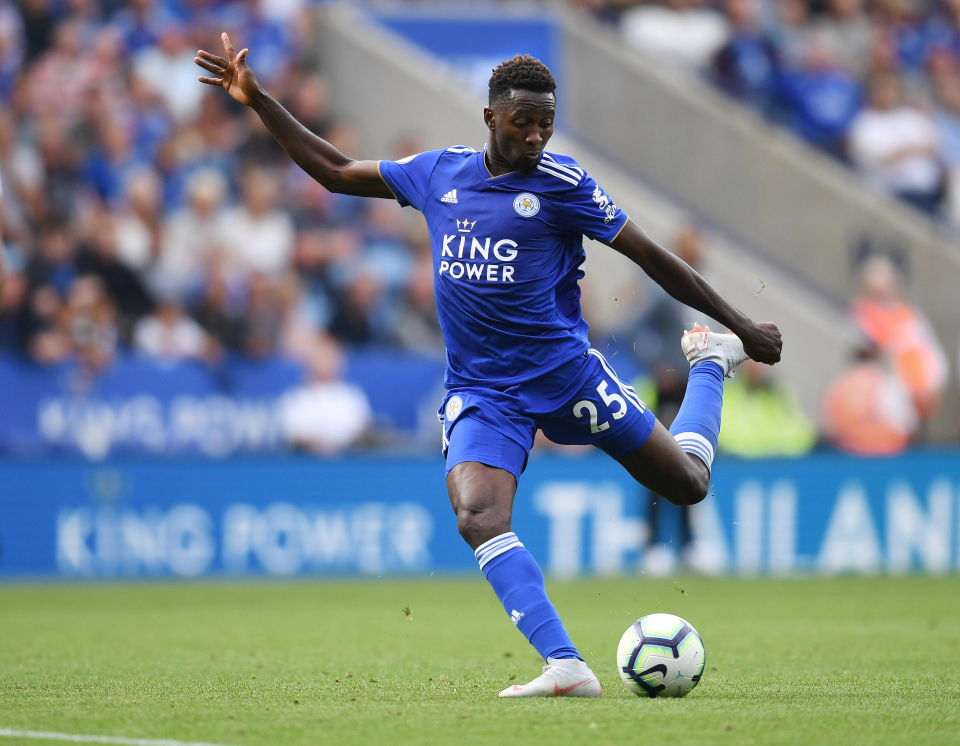 Leicester City predicted lineup vs Everton, preview, team news, prediction and Live Stream 2