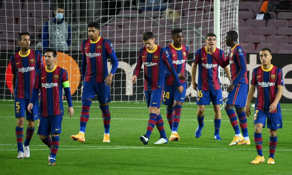 Barcelona predicted lineup vs Bayern Munich: Preview, Latest Team News, Prediction & Live Stream. UCL Group E.