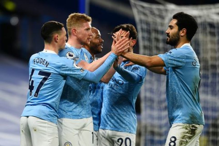 City are unbeaten in all competitions since November 21 | Image: Getty Images, Manchester City predicted lineup vs Brighton