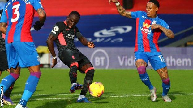 Manchester City vs Crystal Palace Preview, H2H, Predicted result 4