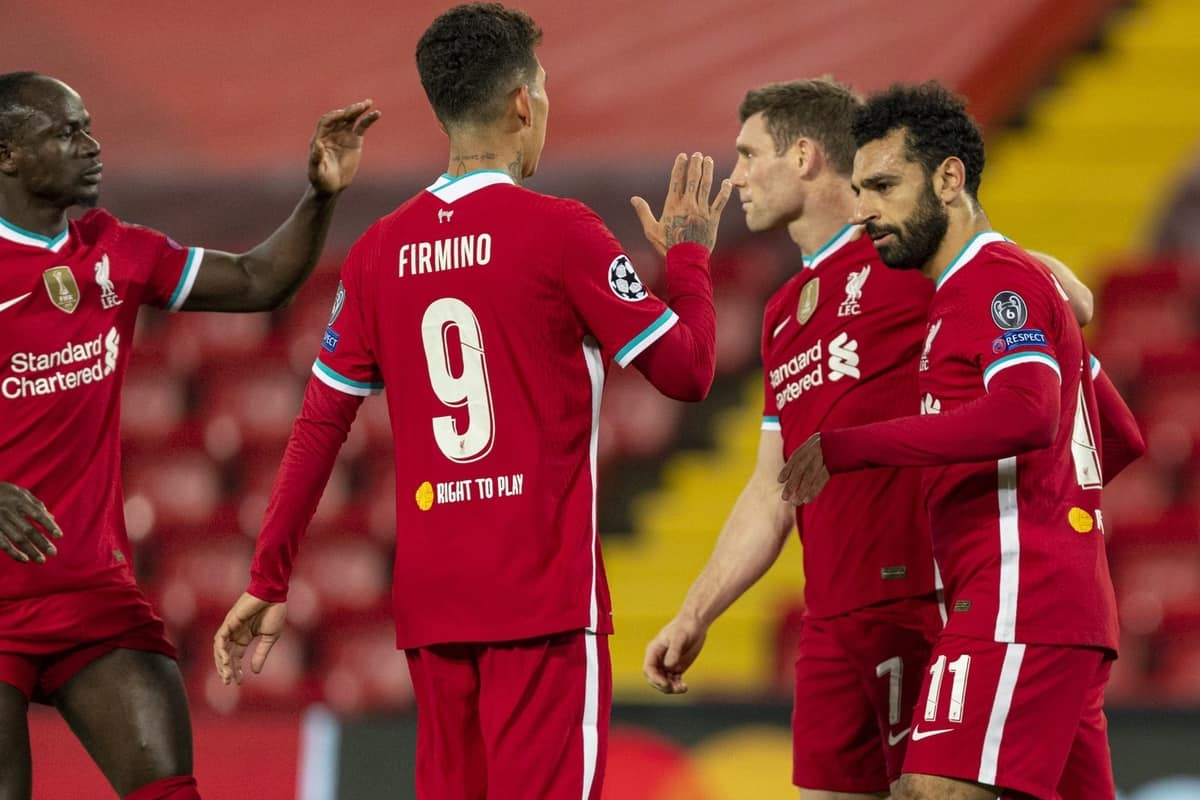 Liverpool predicted lineup vs Manchester City: Preview, Prediction, Latest Team  News, Livestream- Gameweek 7 Premier League 2021/2022