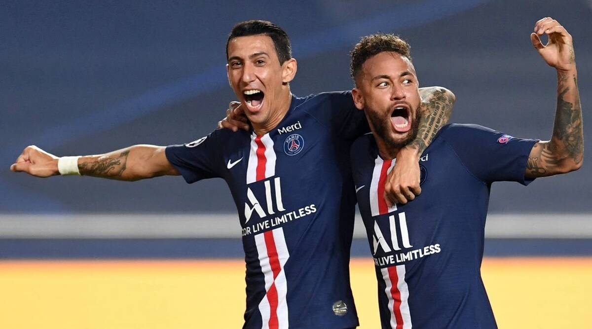 Source: Indian Express, PSG predicted lineup vs St Etienne