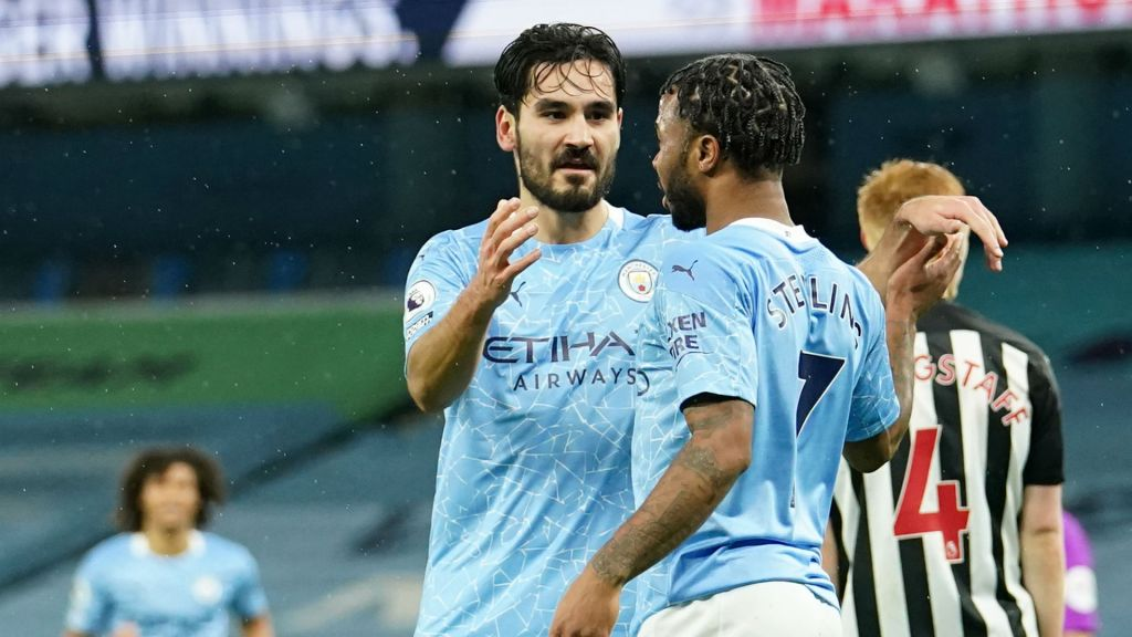 Manchester City Predicted lineup vs Manchester United, Preview, Latest Team News, Prediction and Live Stream 1