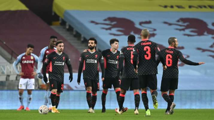 Liverpool Predicted lineup vs Manchester United Preview, Latest Team News, Prediction and Live Stream PL 2