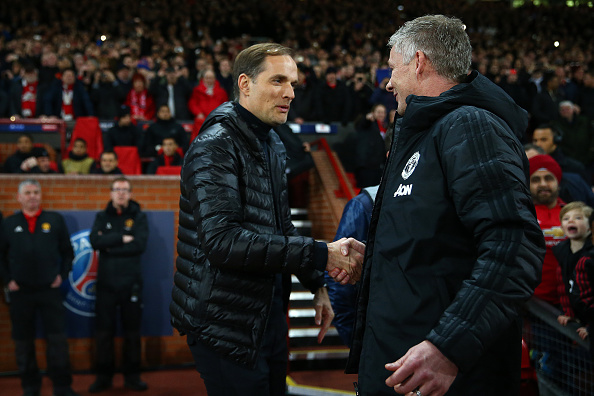 PL 2020/21: Manchester United predicted lineup vs Chelsea, Preview Latest Team News, Prediction, Live Stream 1