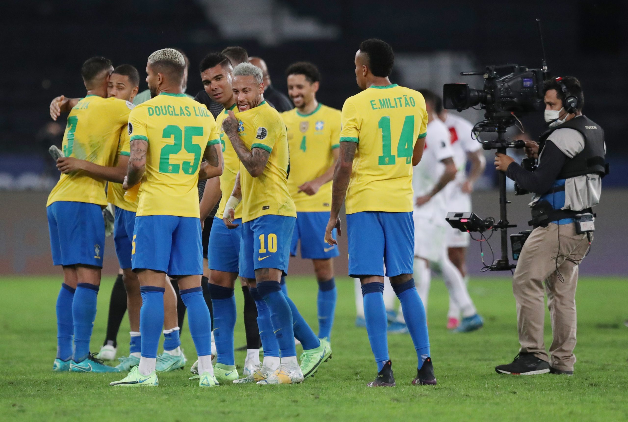 Brazil predicted lineup vs Chile- Preview, Prediction, Latest Team News, Livestream: 2022 FIFA World Cup Qatar Qualifiers 1