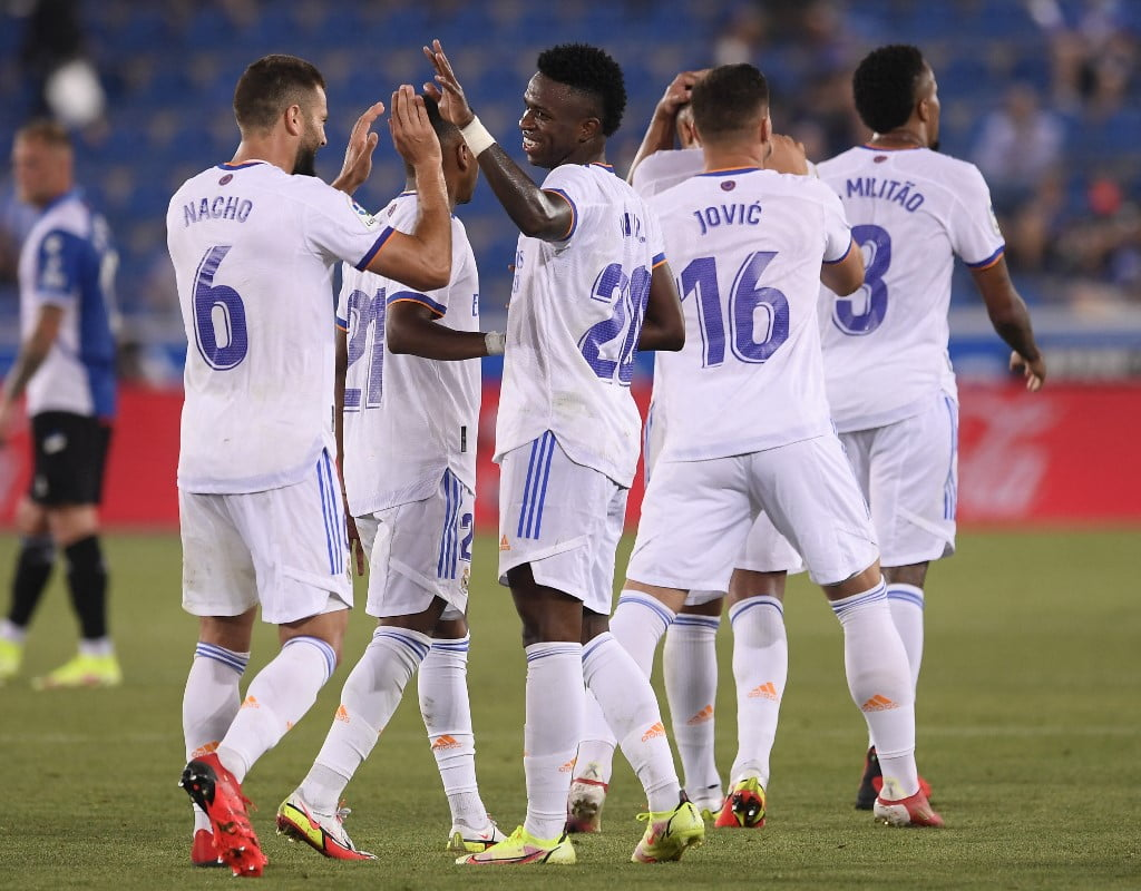 How many Champions Leagues have Real Madrid won? - Counting the La Liga side's UCL wins