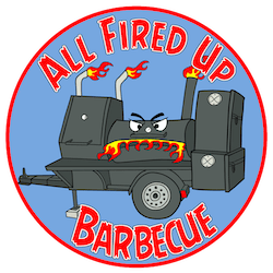 All Fired Up Barbecue Competition Team