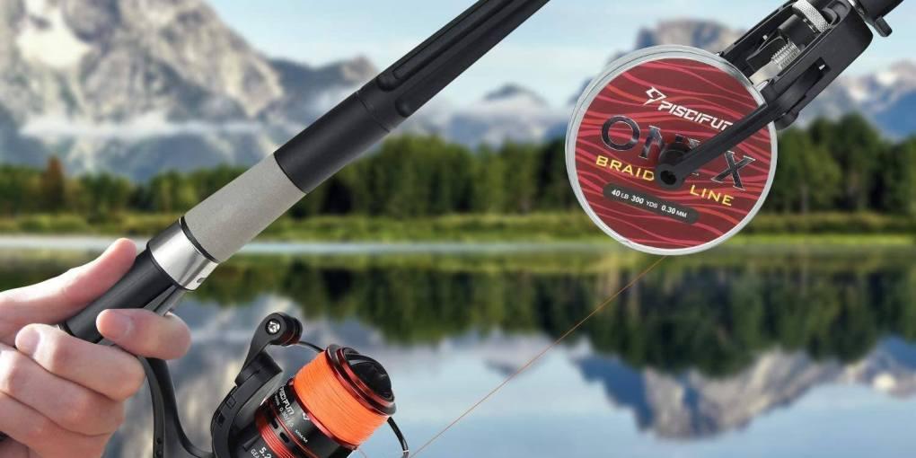 Best Fishing Line Spoolers