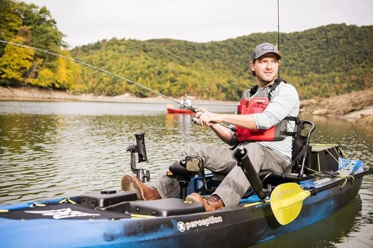 Best Pedal Kayak for Fishing