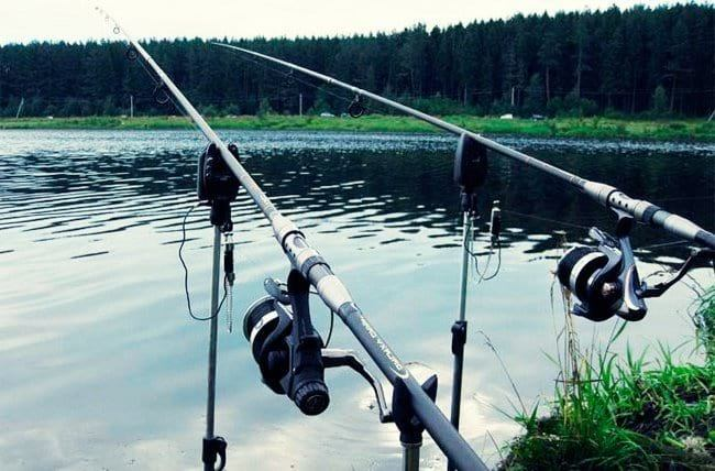 Float Rod for Long Range Fishing