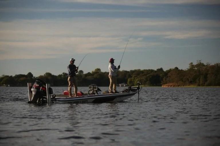 Bass Fishing Tips - Summer, Spring, Winter, Fall
