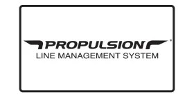 Propulsion Line Management System Shimano Technology