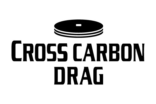 Cross Carbon Drag Shimano Technology