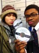 Nov 14 Jes n Dan with CDs SSR
