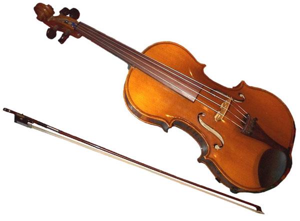 Картинка Для Детей Скрипка