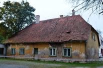 Kaagvere mõisa valitsejamaja