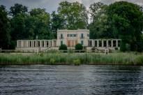 Casino in Park Klein-Glienicke