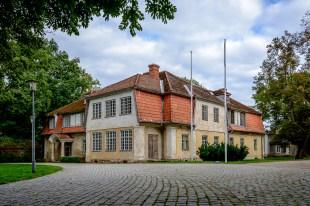 Olusvere mõisa valitsejamaja
