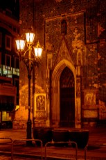Püha Eliisabeti kirik Wroclawis