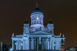 Helsinki toomkirik