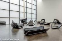Julia Varela - Folded plasma screens