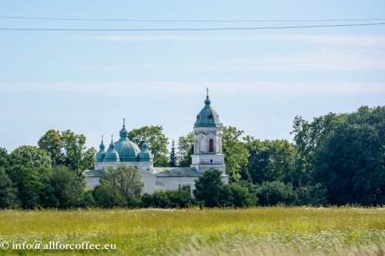 Kahtla kirik