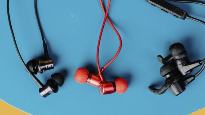 The Best Cheap In-Ear Headphones are $10