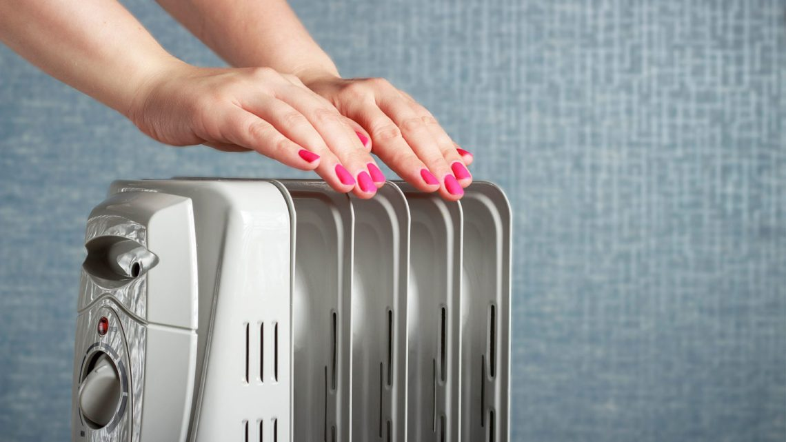 Top 5 Best Electric Heaters of 2021