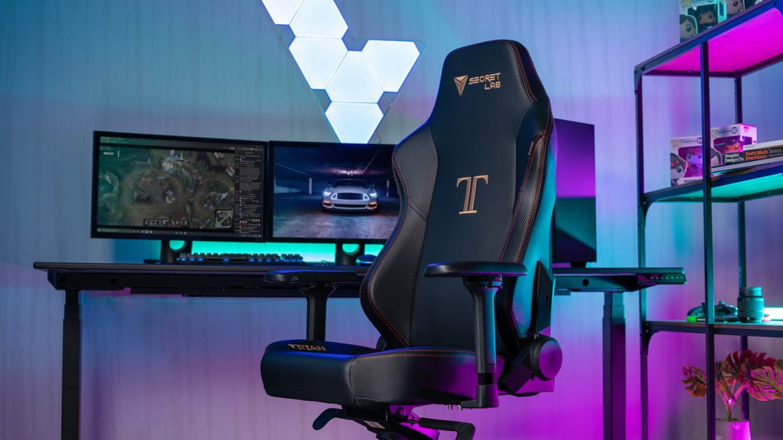 Top 5 Best Gaming Chairs in 2021 Review