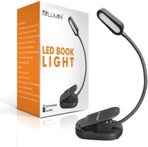 The Best Book Light | Buying Guide